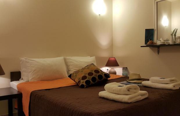 фотографии отеля Hotel Yakinthos изображение №3