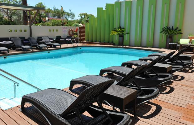 фото отеля Heleni Beach изображение №13