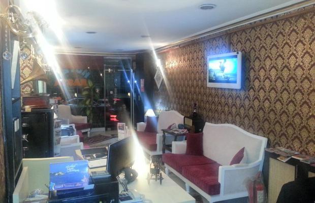 фото отеля Arasta Boutique Hotel изображение №21