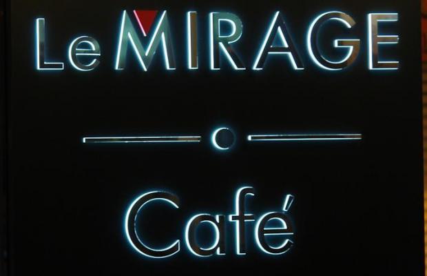 фотографии отеля Le Mirage изображение №11