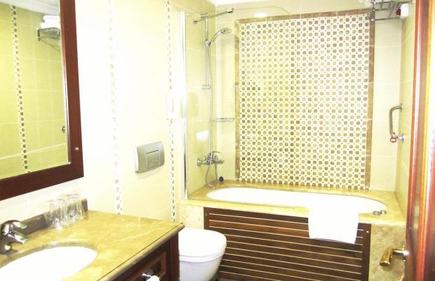 фотографии отеля Glk Premier Regency Suites & Spa (ex. Best Western Premier Regency Suites & Spa) изображение №23