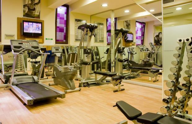 фотографии отеля Glk Premier Regency Suites & Spa (ex. Best Western Premier Regency Suites & Spa) изображение №19