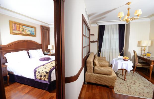 фото отеля Glk Premier Regency Suites & Spa (ex. Best Western Premier Regency Suites & Spa) изображение №13
