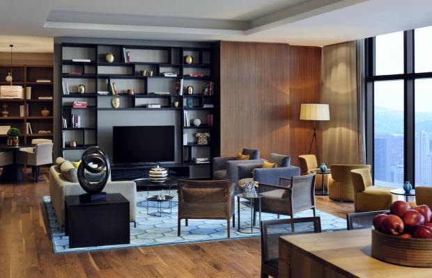 фотографии Istanbul Marriott Hotel Sisli изображение №32
