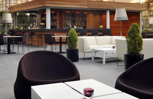 фотографии Istanbul Marriott Hotel Sisli изображение №20