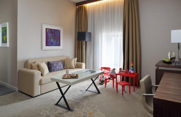 фотографии Istanbul Marriott Hotel Sisli изображение №4