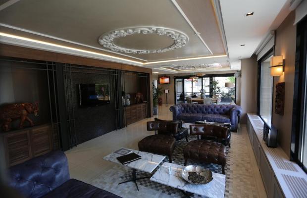 фото K Suites изображение №22