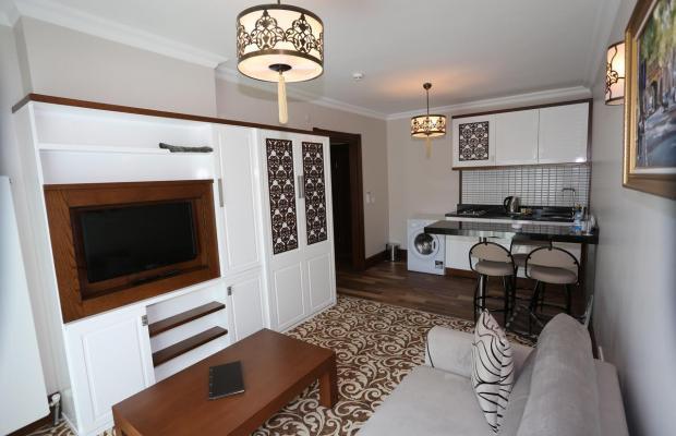 фотографии отеля K Suites изображение №3
