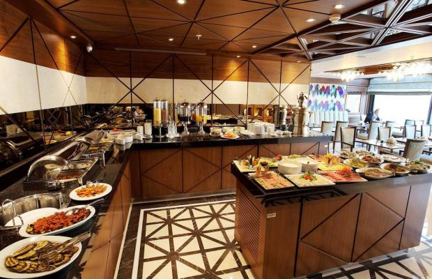 фотографии Grand Durmaz Hotel изображение №40