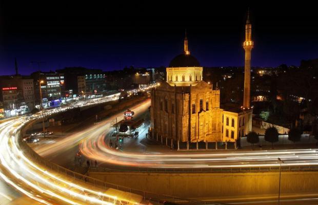фотографии Grand Durmaz Hotel изображение №36