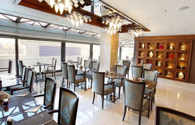 фотографии отеля Grand Durmaz Hotel изображение №7