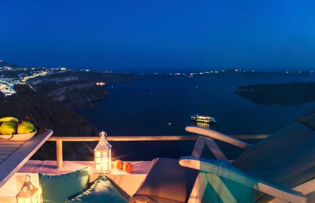 фото отеля Aqua Luxury Suites изображение №53