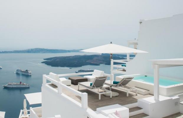 фото Aqua Luxury Suites изображение №38