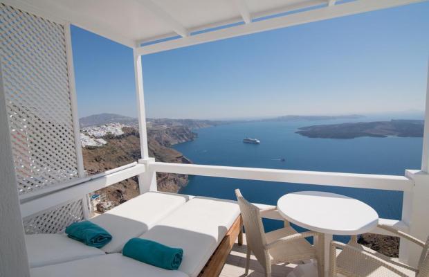 фотографии отеля Aqua Luxury Suites изображение №19