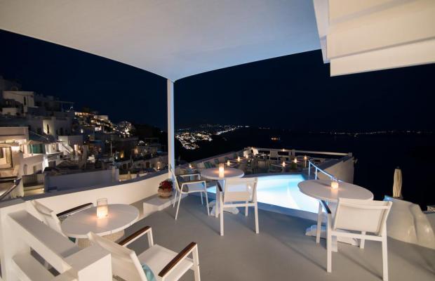 фото Aqua Luxury Suites изображение №10