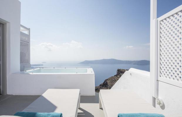 фото Aqua Luxury Suites изображение №6
