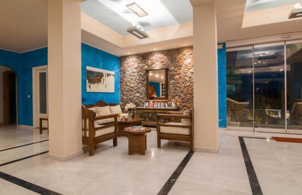фотографии отеля Antinea Suites Hotel & Spa изображение №43