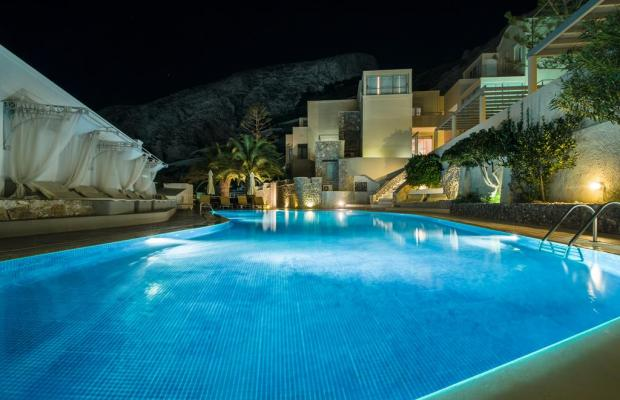 фото Antinea Suites Hotel & Spa изображение №42