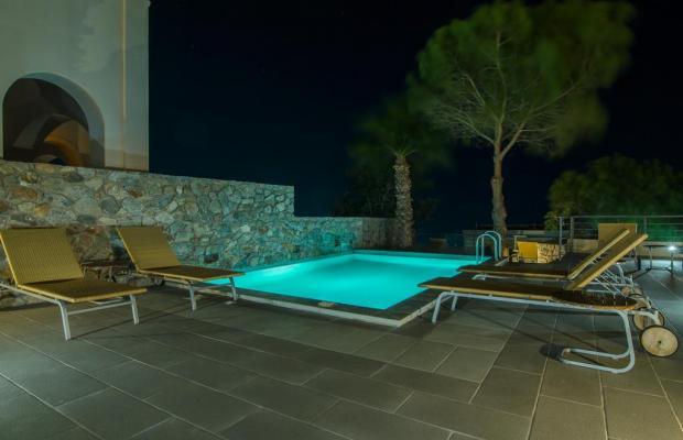 фото отеля Antinea Suites Hotel & Spa изображение №41