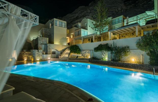 фото Antinea Suites Hotel & Spa изображение №30