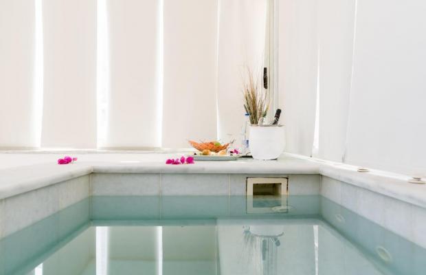 фото отеля Antinea Suites Hotel & Spa изображение №9