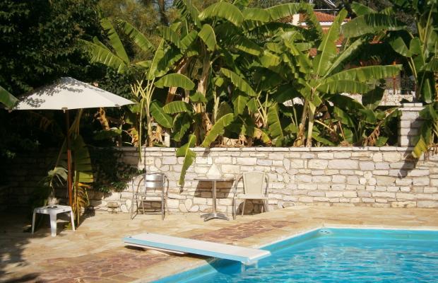 фотографии отеля Kaiafas Lake изображение №15