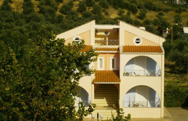 фото отеля Kaiafas Lake изображение №9