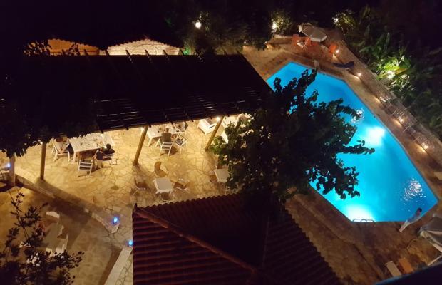 фотографии отеля Kaiafas Lake изображение №7
