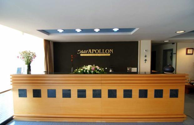 фото Apollon изображение №14