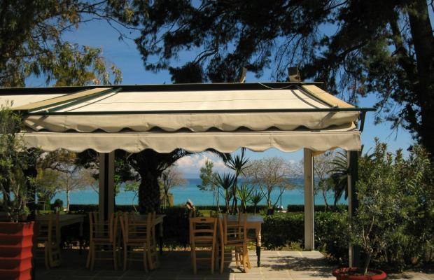 фотографии отеля Hotel Plaza (ex. Plaza Hanioti; Xenios Plaza Hanioti) изображение №11