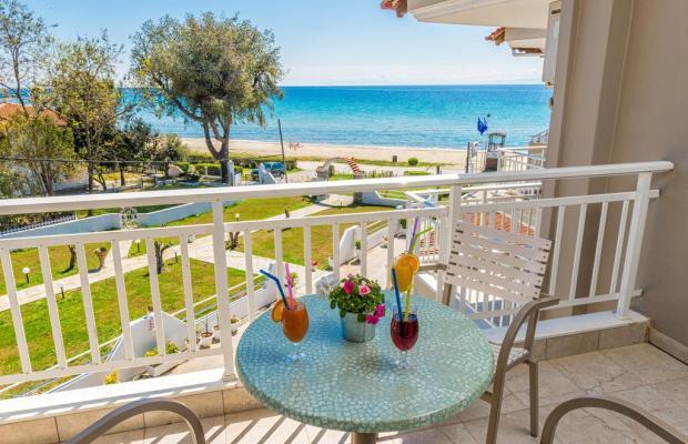 фотографии отеля Georgalas Sun Beach Hotel изображение №15