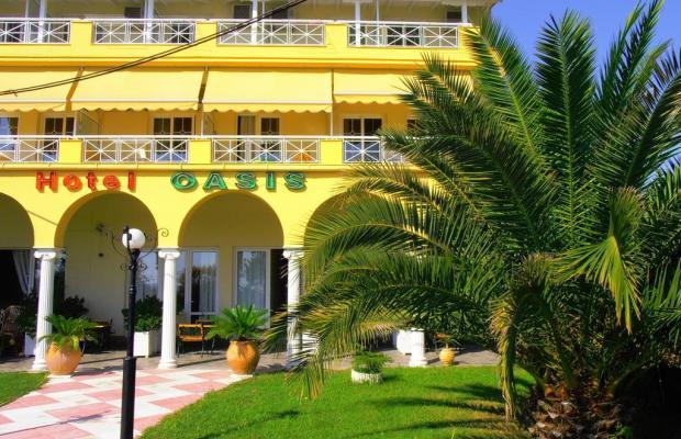 фотографии отеля Oasis Apartments изображение №39
