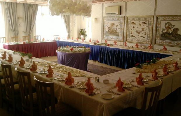 фотографии отеля Monastir Center изображение №15