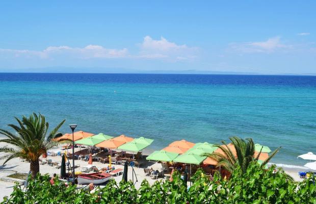 фотографии отеля Polychrono Beach изображение №15