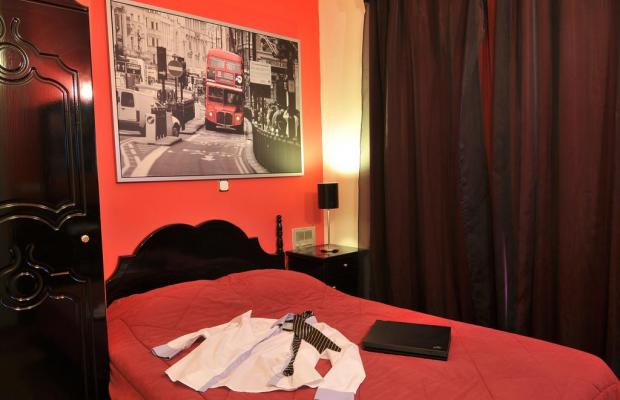 фотографии отеля Orfeas Clasiko изображение №15