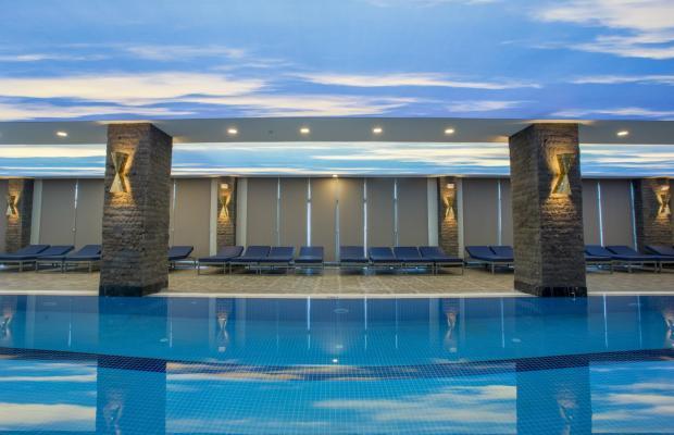 фотографии отеля Sensitive Premium Resort & Spa изображение №47