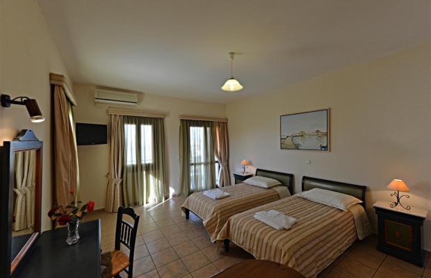 фотографии отеля La Sapienza изображение №27