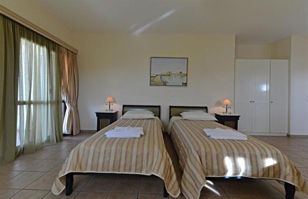 фотографии отеля La Sapienza изображение №23