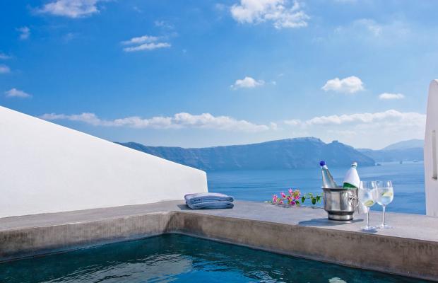 фотографии отеля Andronis Luxury Suites изображение №23