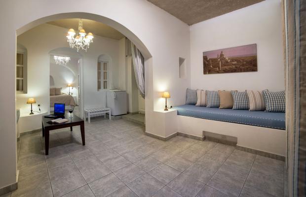 фотографии отеля Andromeda Villas изображение №27