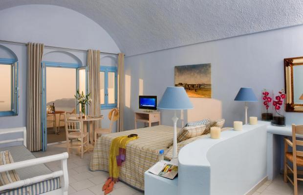 фотографии отеля Andromeda Villas изображение №19