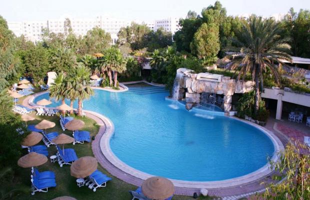 фото Shell Beach Hotel & Spa изображение №14