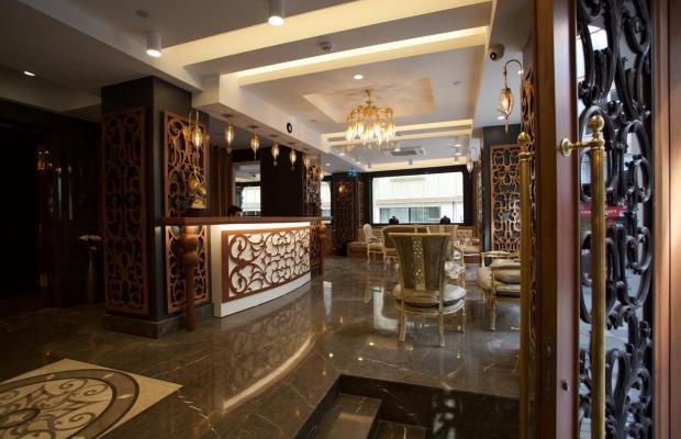 фото отеля Anthemis Hotel изображение №41
