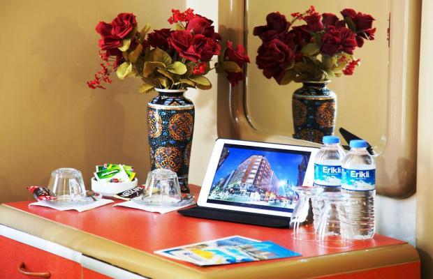 фотографии отеля Sahinler Hotel изображение №27