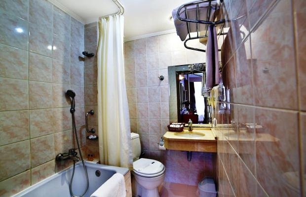 фото Sahinler Hotel изображение №26