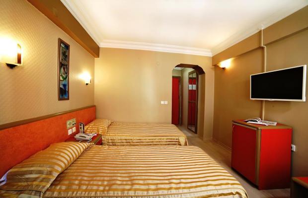 фотографии отеля Sahinler Hotel изображение №19