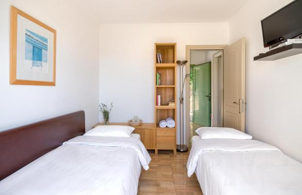 фотографии отеля Eleonas Holiday Houses изображение №31