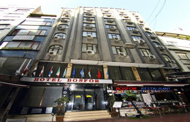 фото отеля Hotel Bosfor изображение №1