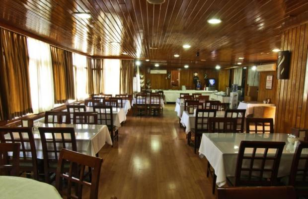фото Hotel Bosfor изображение №14