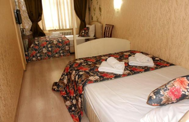 фотографии отеля Hotel Bosfor изображение №11